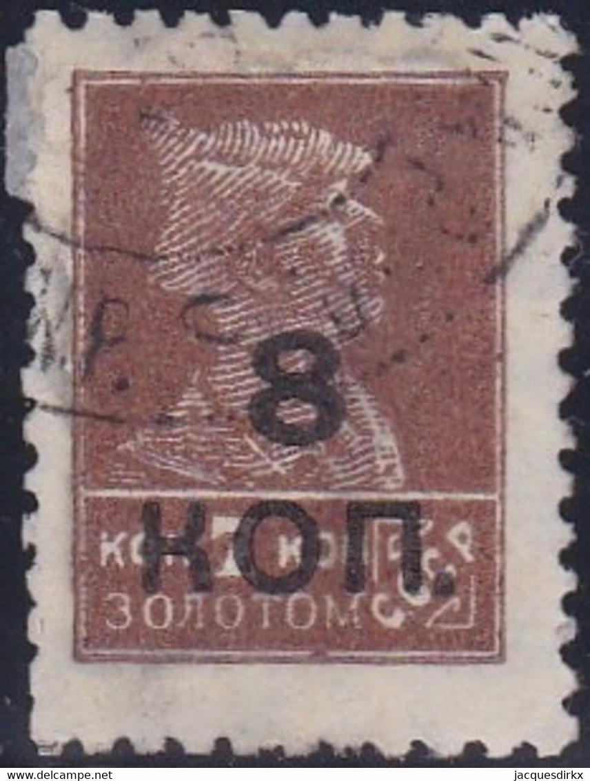 Russland     ,    Michel    .    324       .     O    .        Gebraucht  .    /   .    Cancelled - Usati