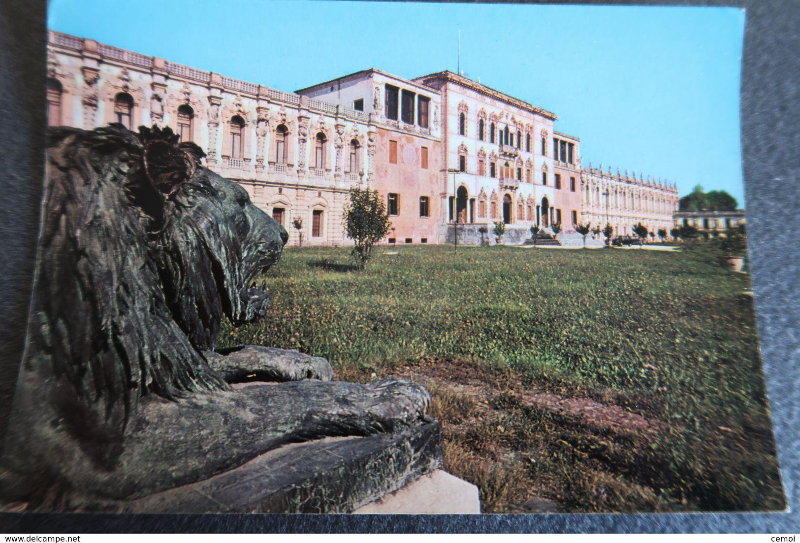 CP - Fondazione G. E. Ghirardi - Villa Contarini - Piazzola Sul Brenta (Padova) - Padova (Padua)