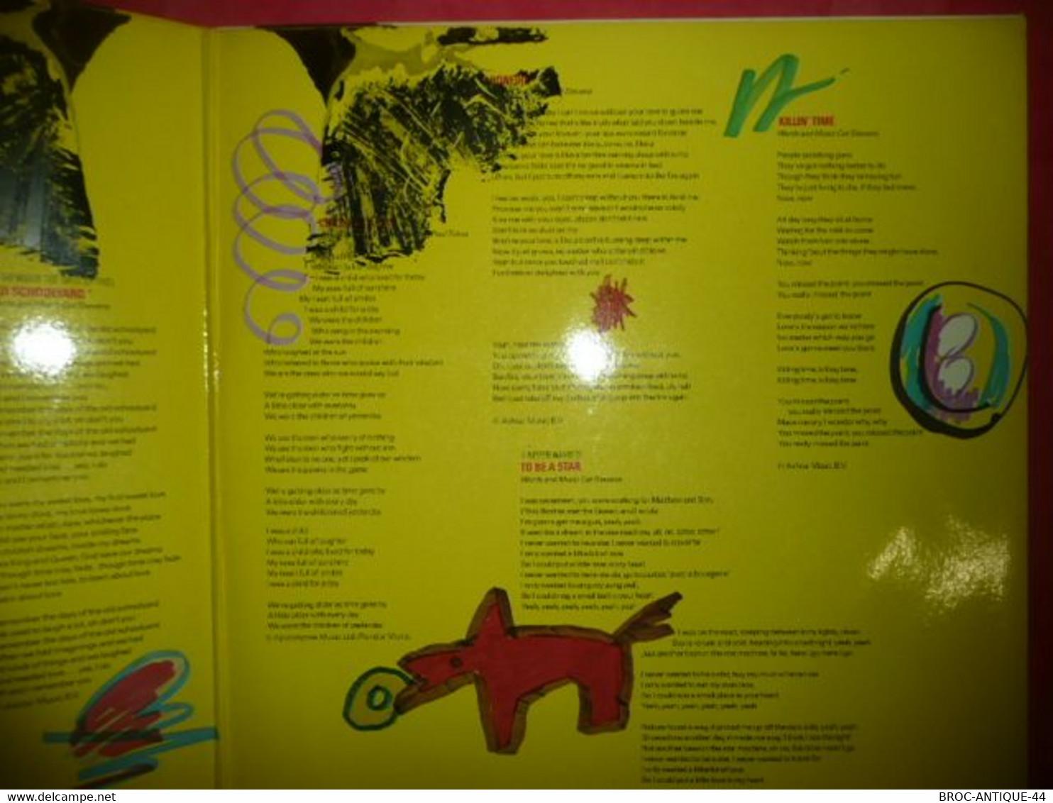 LP33 N°7075 - CAT STEVENS - 9101 676 - Y - POP ROCK - Rock