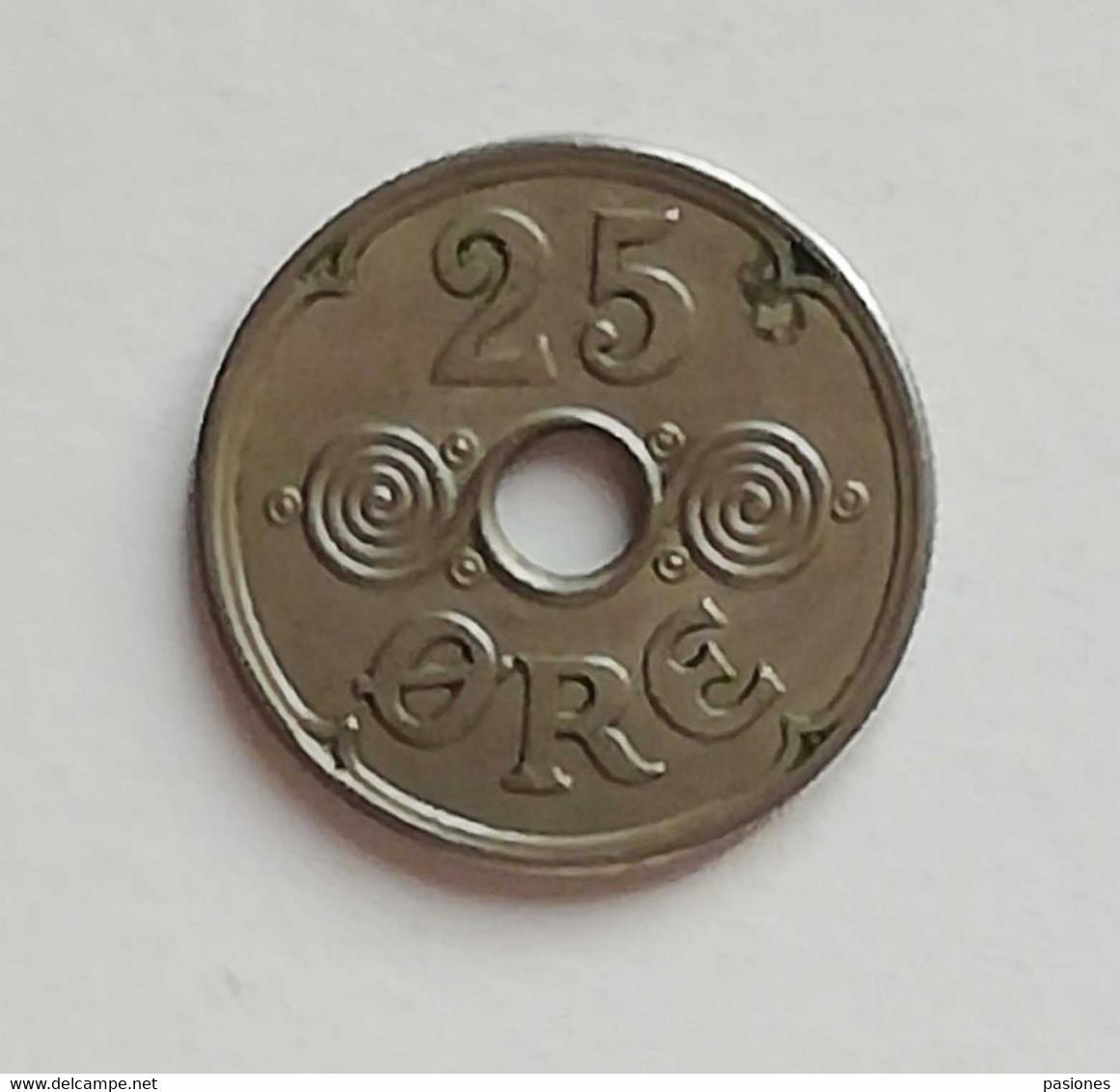 Danimarca - 25 Ore 1941 - Dinamarca