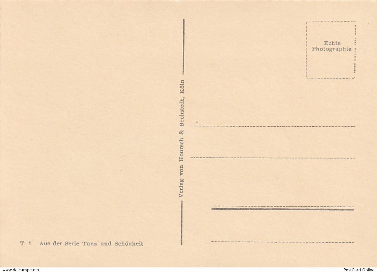 3481 -  - Manon Ehrfur , Staatsoper Berlin - Nicht Gelaufen - Danza