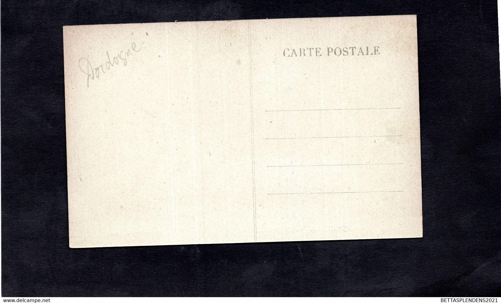 CPA - FONREAL - LAROQUE-GAGEAC - Other Municipalities