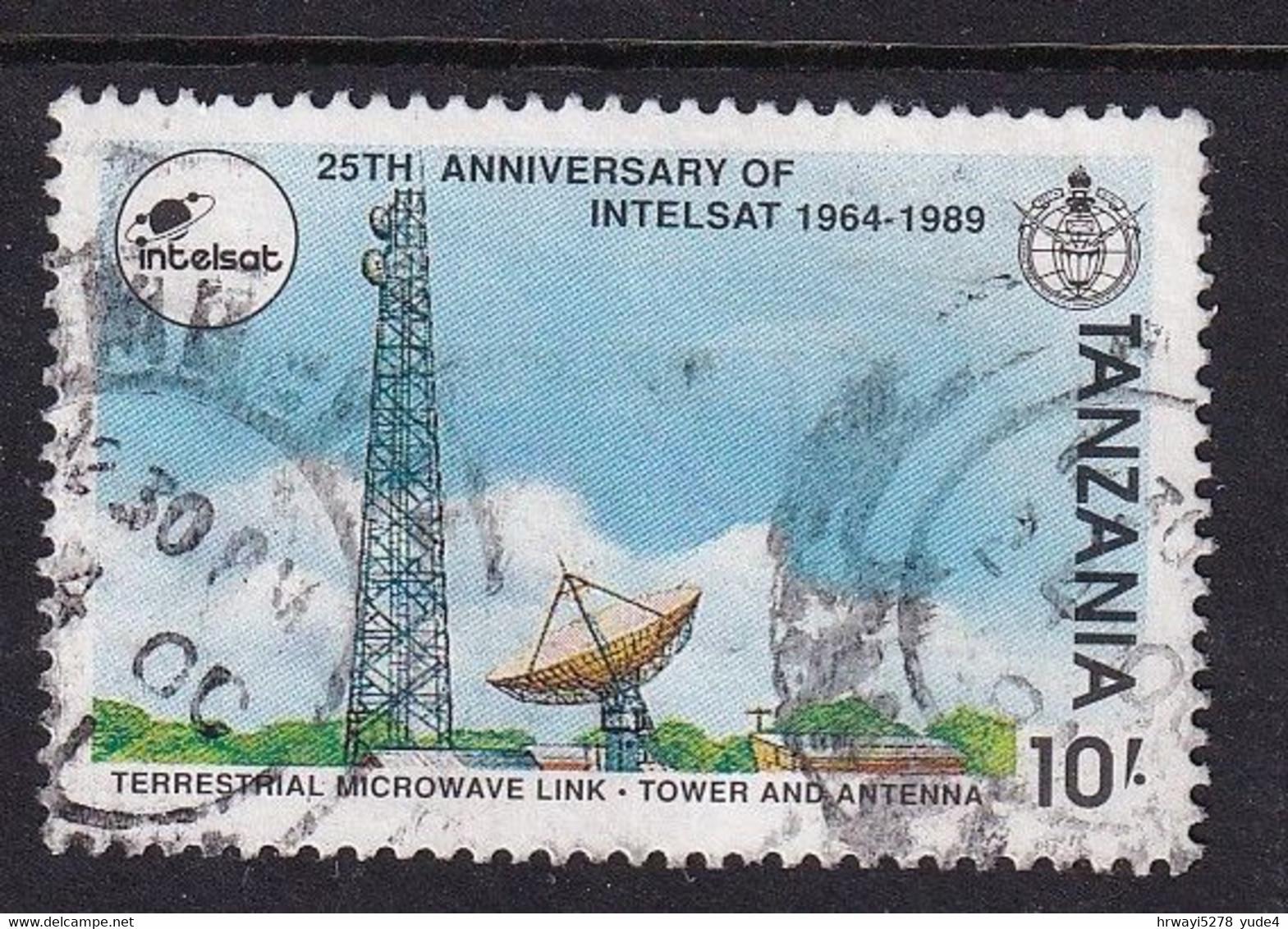 Tanzania 1991, Minr 906 Vfu - Tanzania (1964-...)