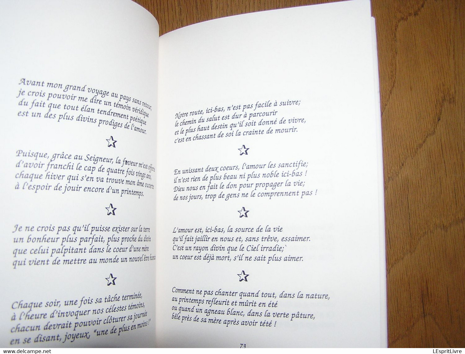 CARROUSEL ET FLEURS D'AUTOMNE  Prose Poèmes Ghislain Van Houtte Ollignies Dédicacé Ecrivain Poète Auteur Belge - Belgische Schrijvers