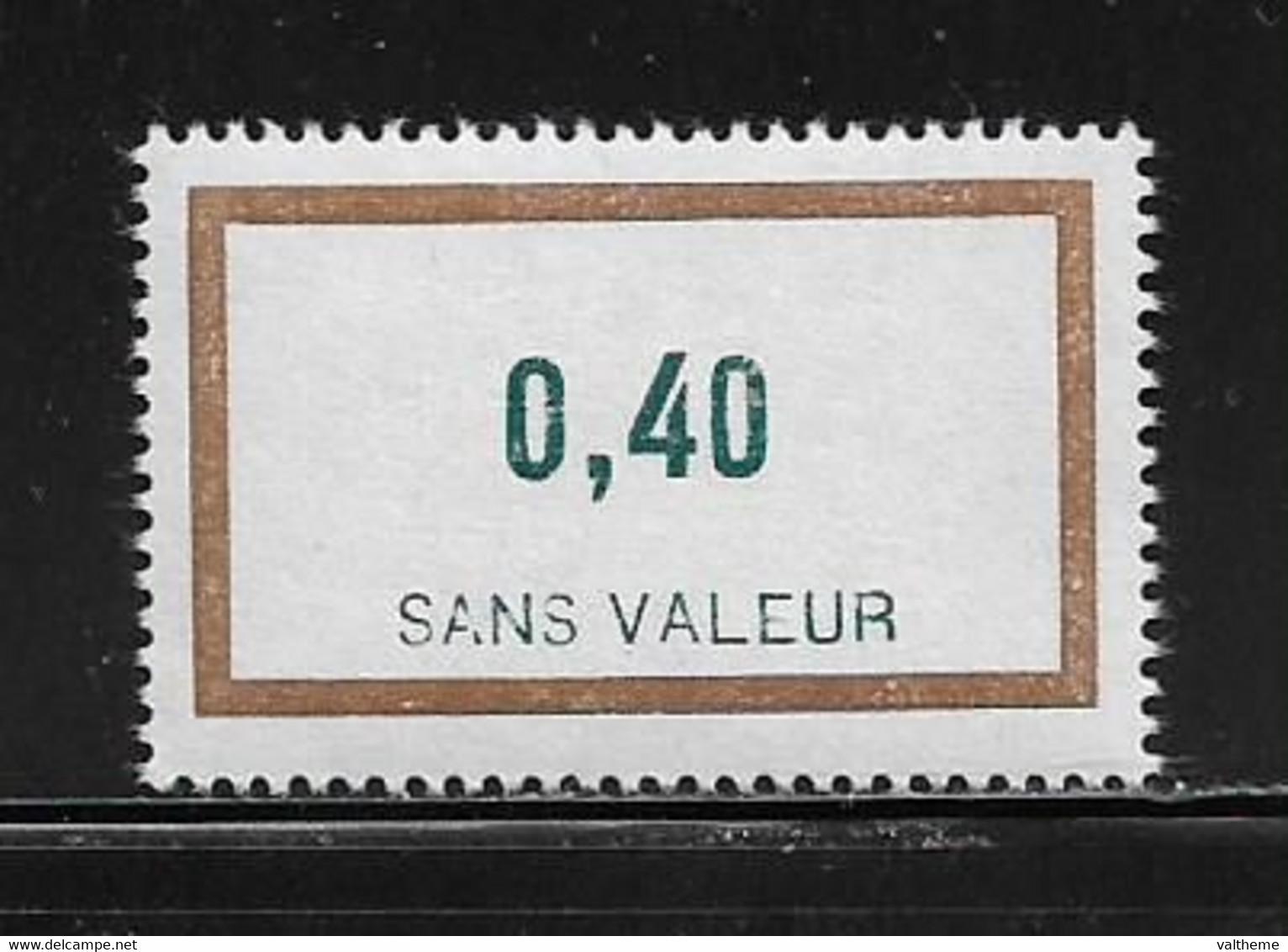 FRANCE  ( FFIC - 20 )  1964  N° YVERT ET TELLIER  N° F162   N** - Phantom
