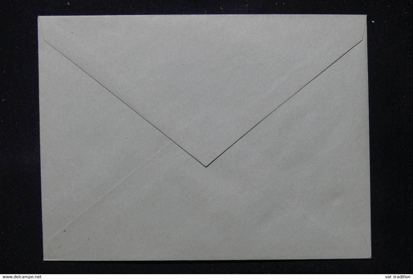 CHINE - Entier Postal ( Enveloppe ) Type Mouchon, Non Circulé - L 86423 - Briefe U. Dokumente