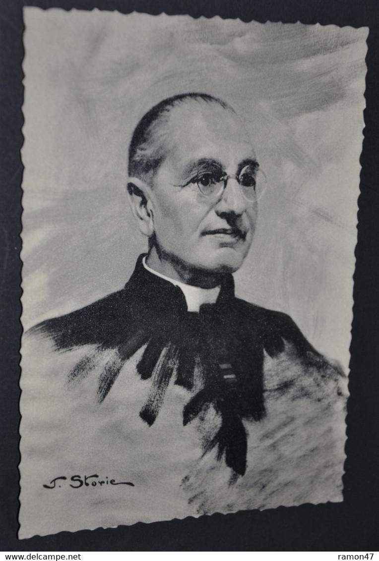 Portrait De Monsieur L'Abbé Froidure - J. Storie - Andere