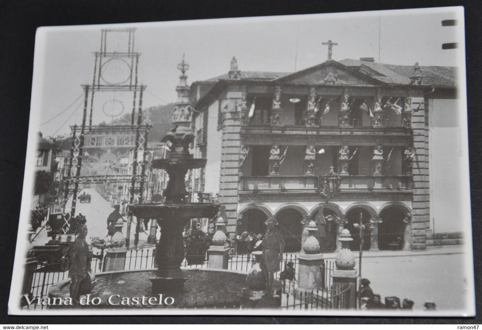 Viano Do Castelo - Viana Do Castelo