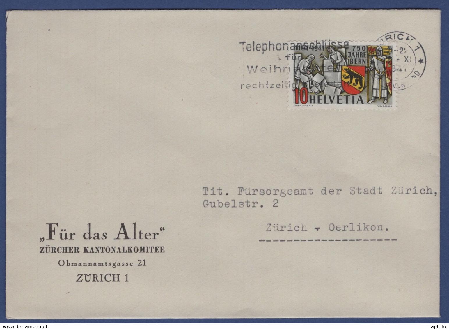 Beleg (aa5844) - Covers & Documents