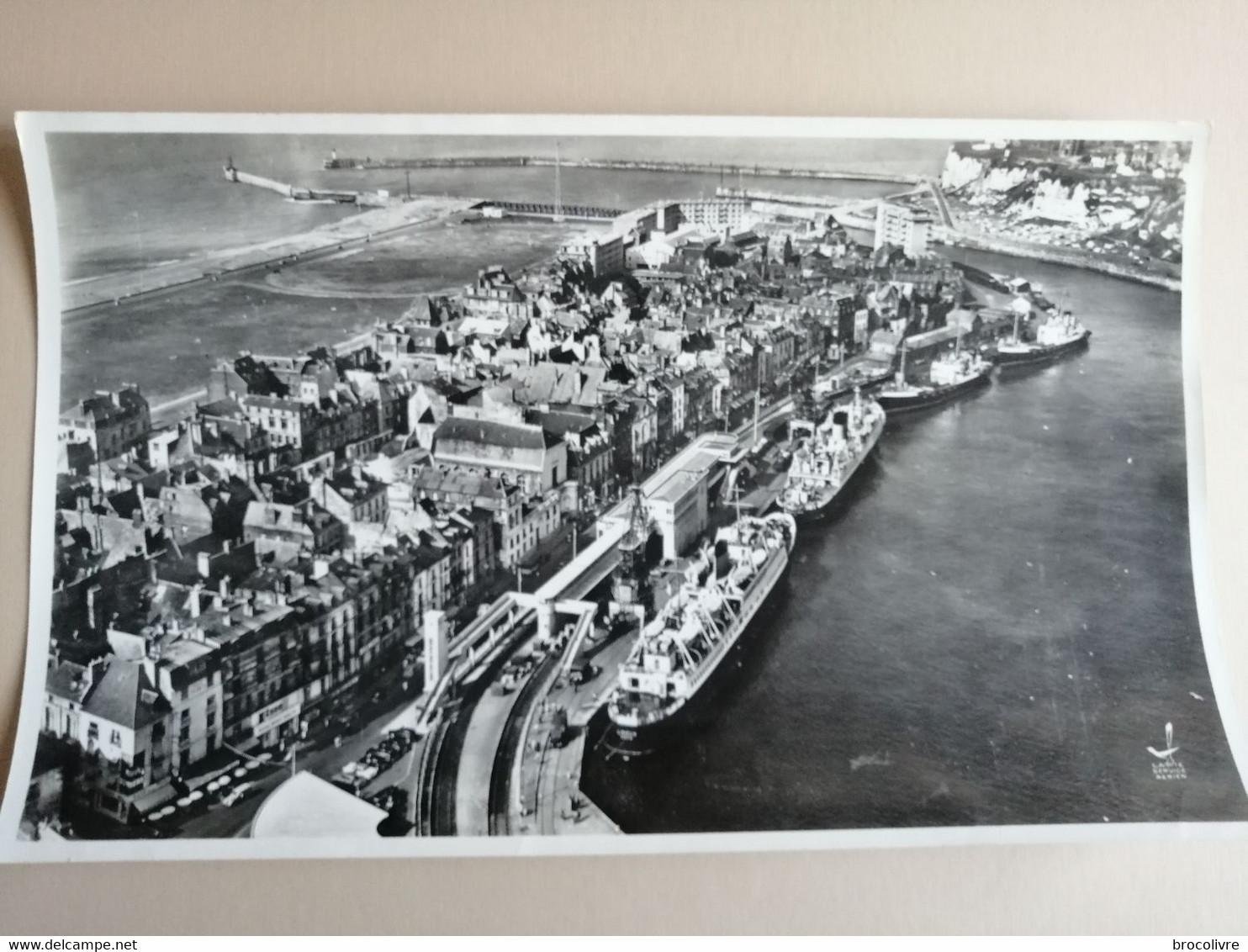 -Dieppe La Gare Maritime- - Plaatsen