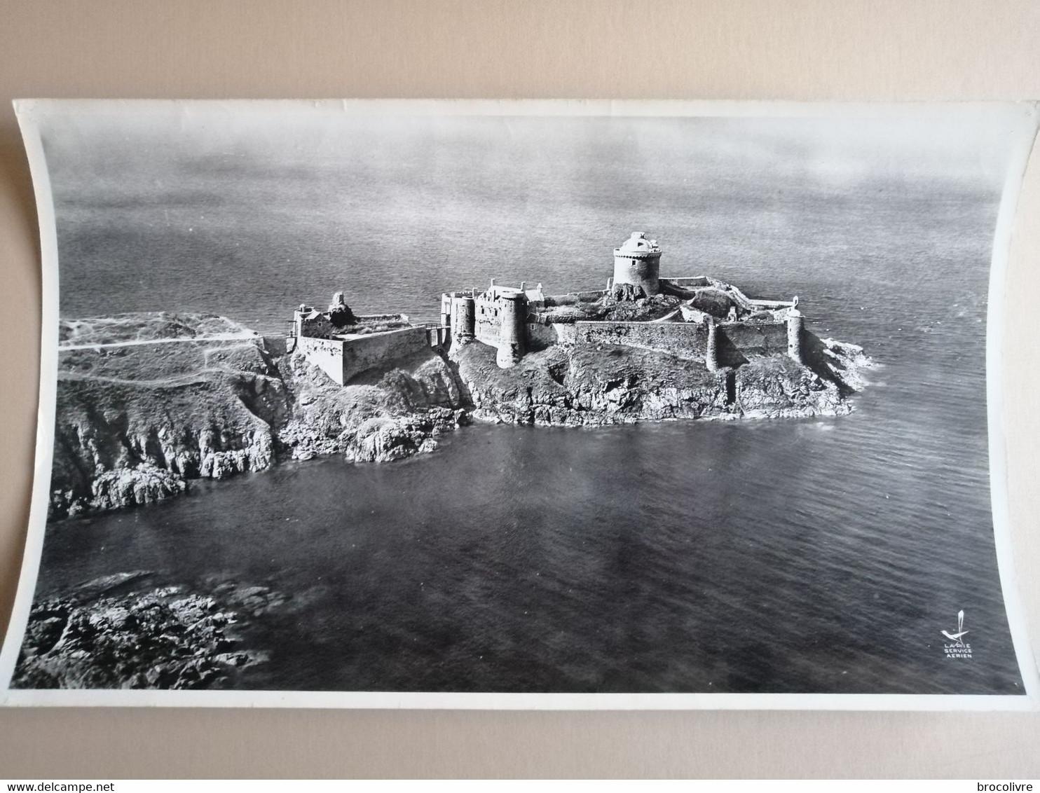 -Le Fort La Latte(Cotes D'Armor)- - Places