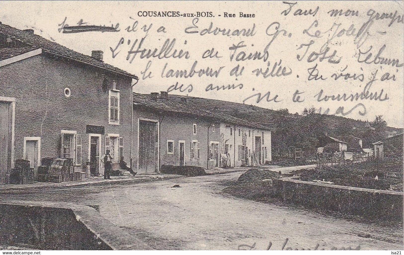 Lot De 11 Cartes Postales Variées De FRANCE, Voir Les Scans - 5 - 99 Postkaarten