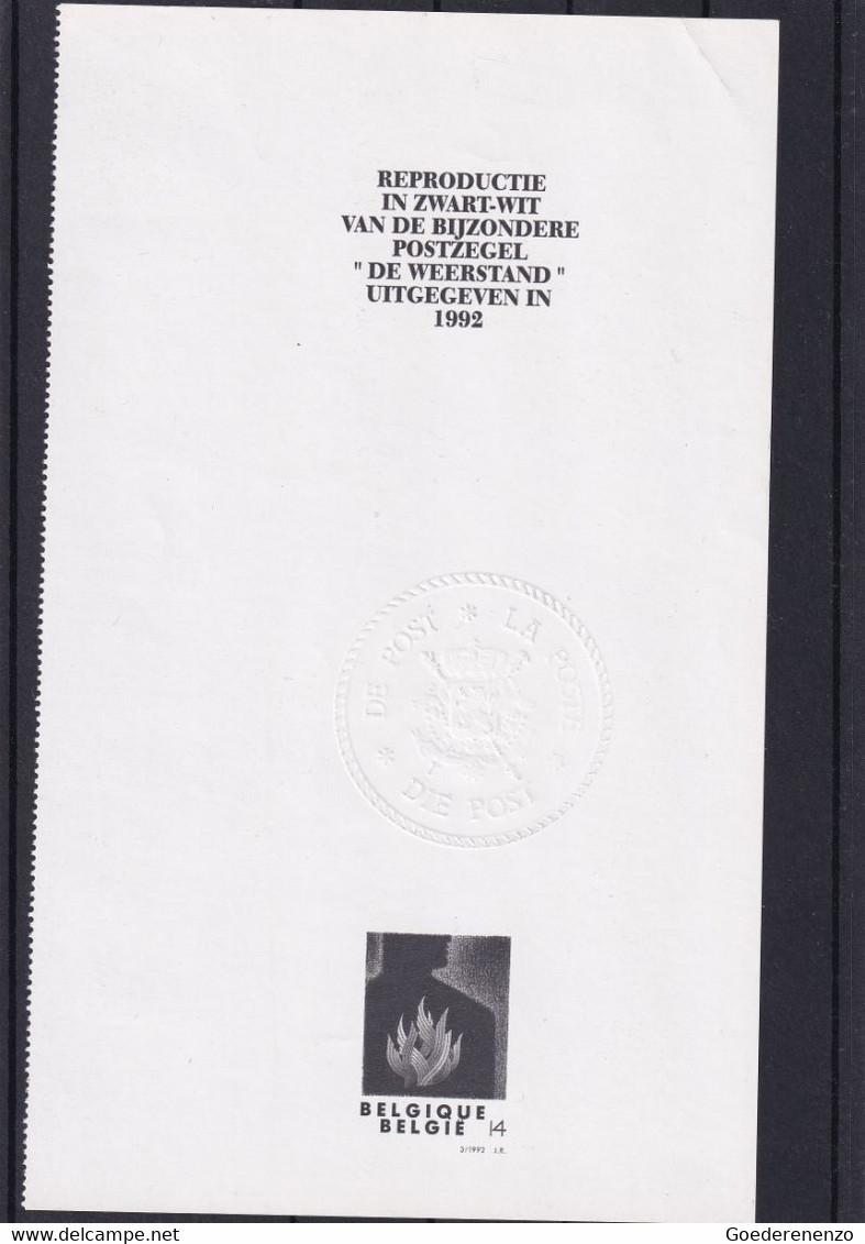 Nr Znp26 - Zwarte/witte Blaadjes