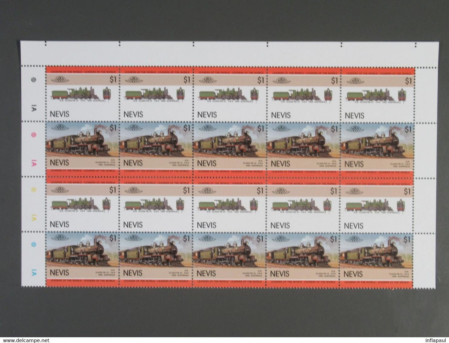 Karibik Nur Komplette Serien Per 10  - Karibik Only Complete Per 10 800,00 € Michelwert - Collezioni (senza Album)