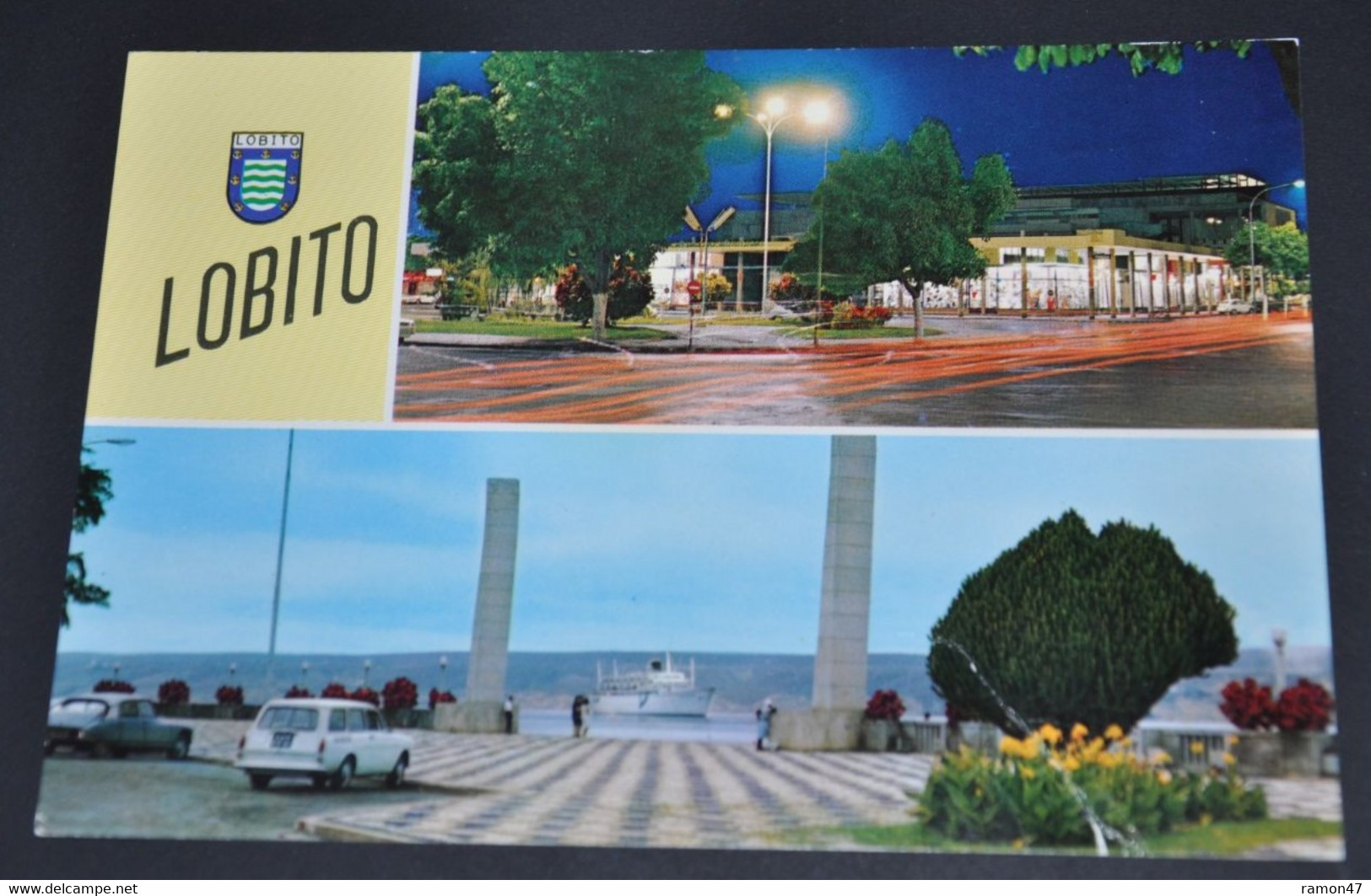 Lobito - Angola