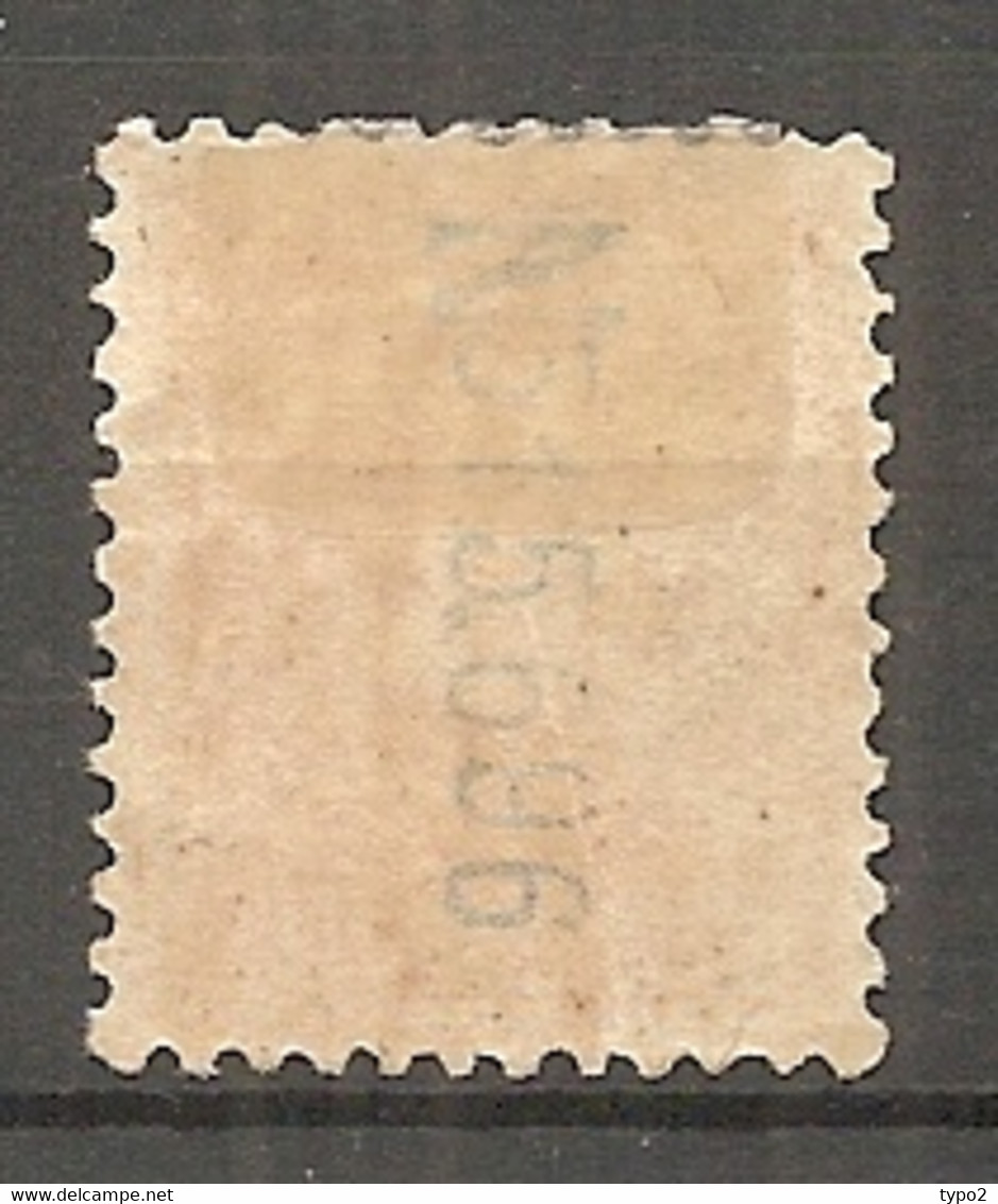 ESP 1930- Yv. N° 408   *    25c Rouge Carminé  Aphonse XIII Cote  0,75 Euro BE  2 Scans - Ungebraucht