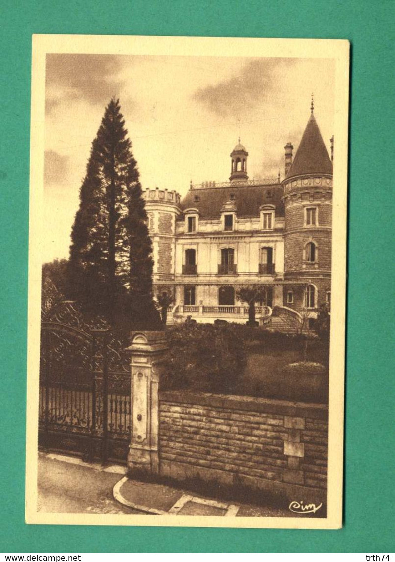 16 Ruffec Villa Duportal - Ruffec