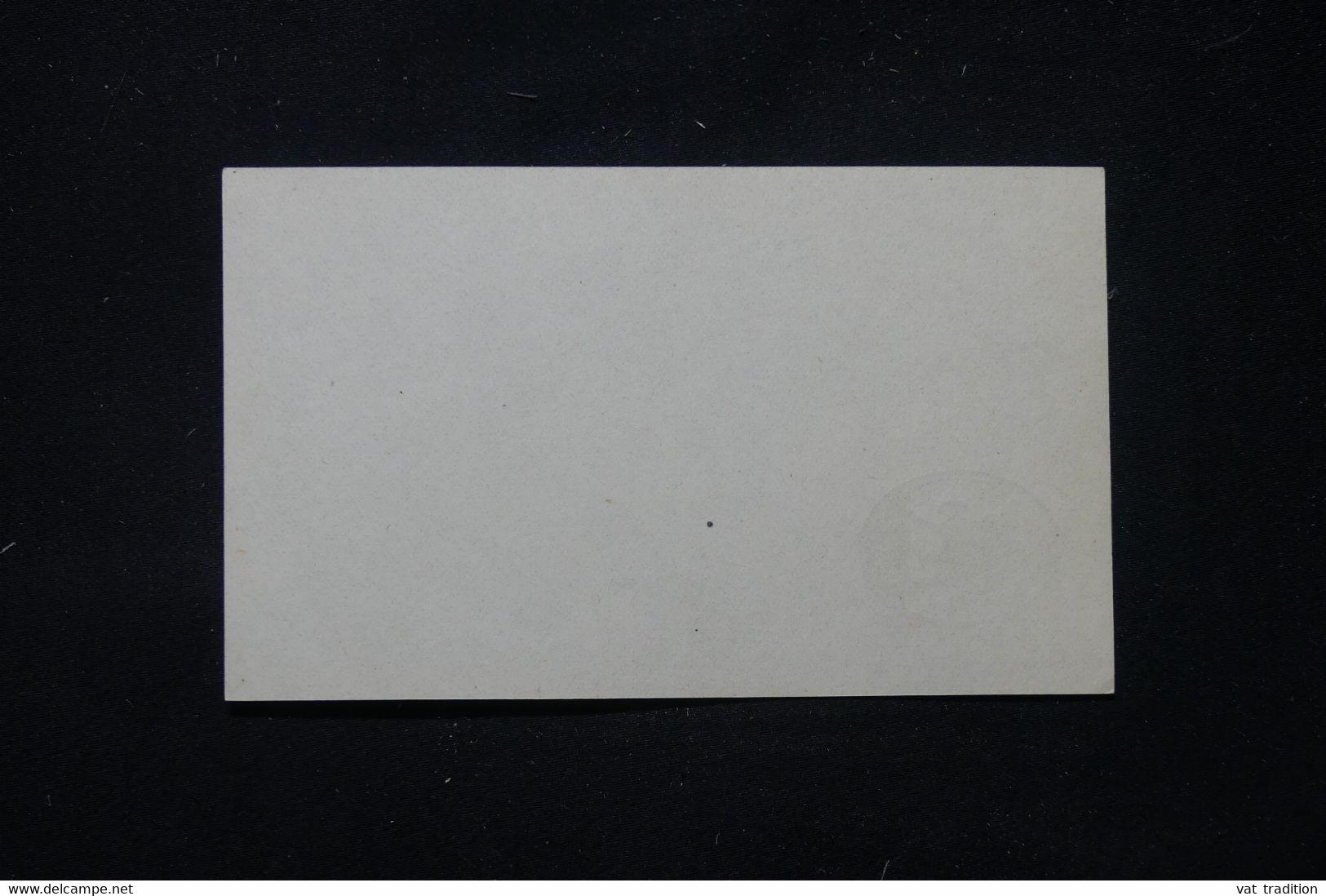 JAPON - Entier Postal, Non Circulé - L 89763 - Postkaarten