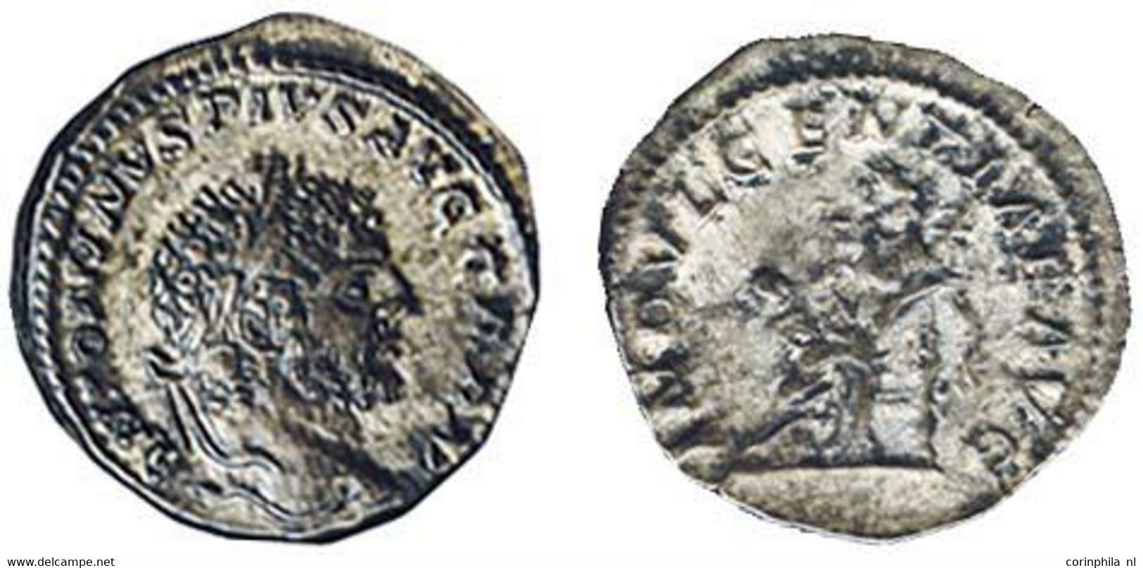 Roman Coins - Non Classificati