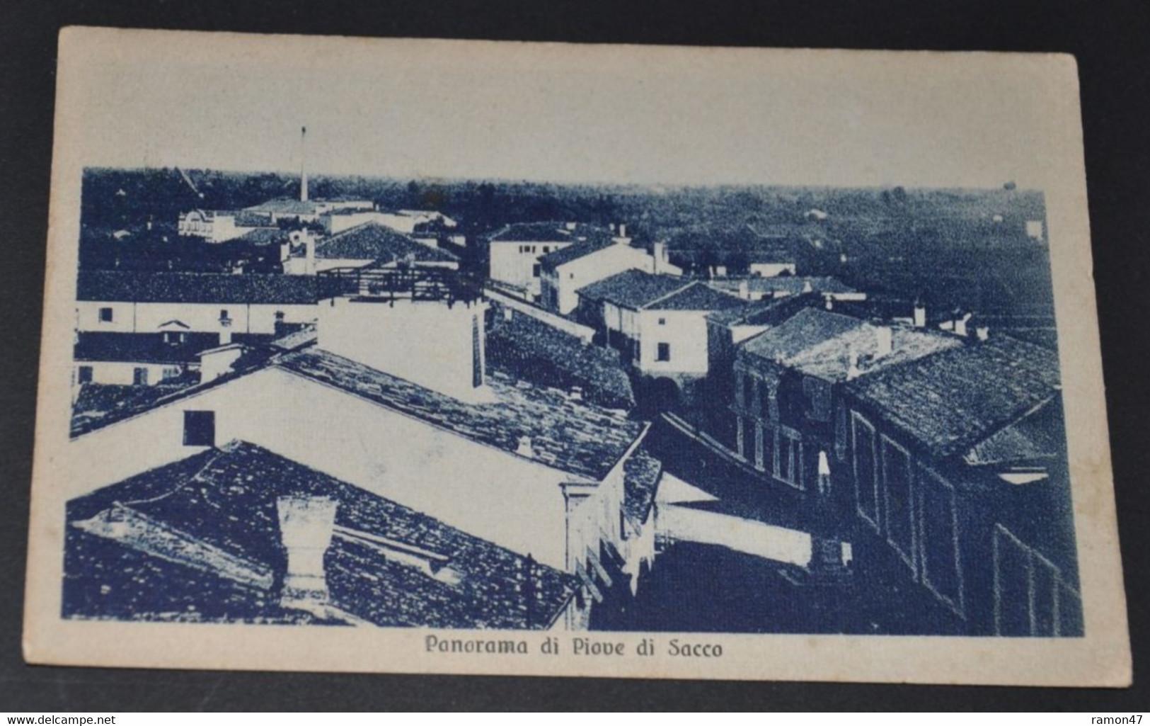 Panorama Di Piave Di Sacca (Padua) - Autres