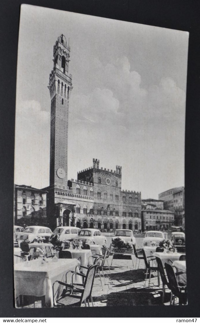 """Siena, Ristorante """"Il Campo"""" - Hotel's & Restaurants"""