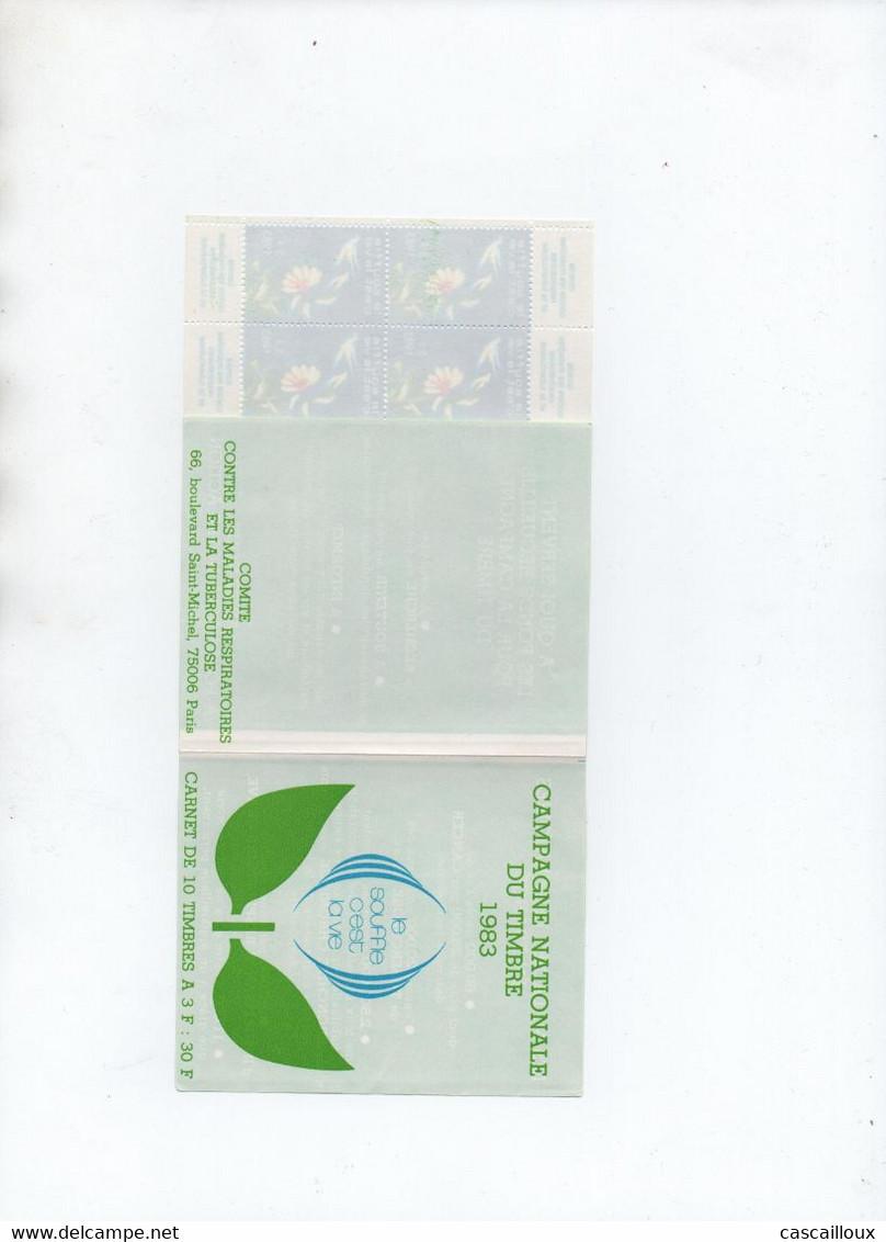 Carnet De La Tuberculose - Tuberkulose-Serien