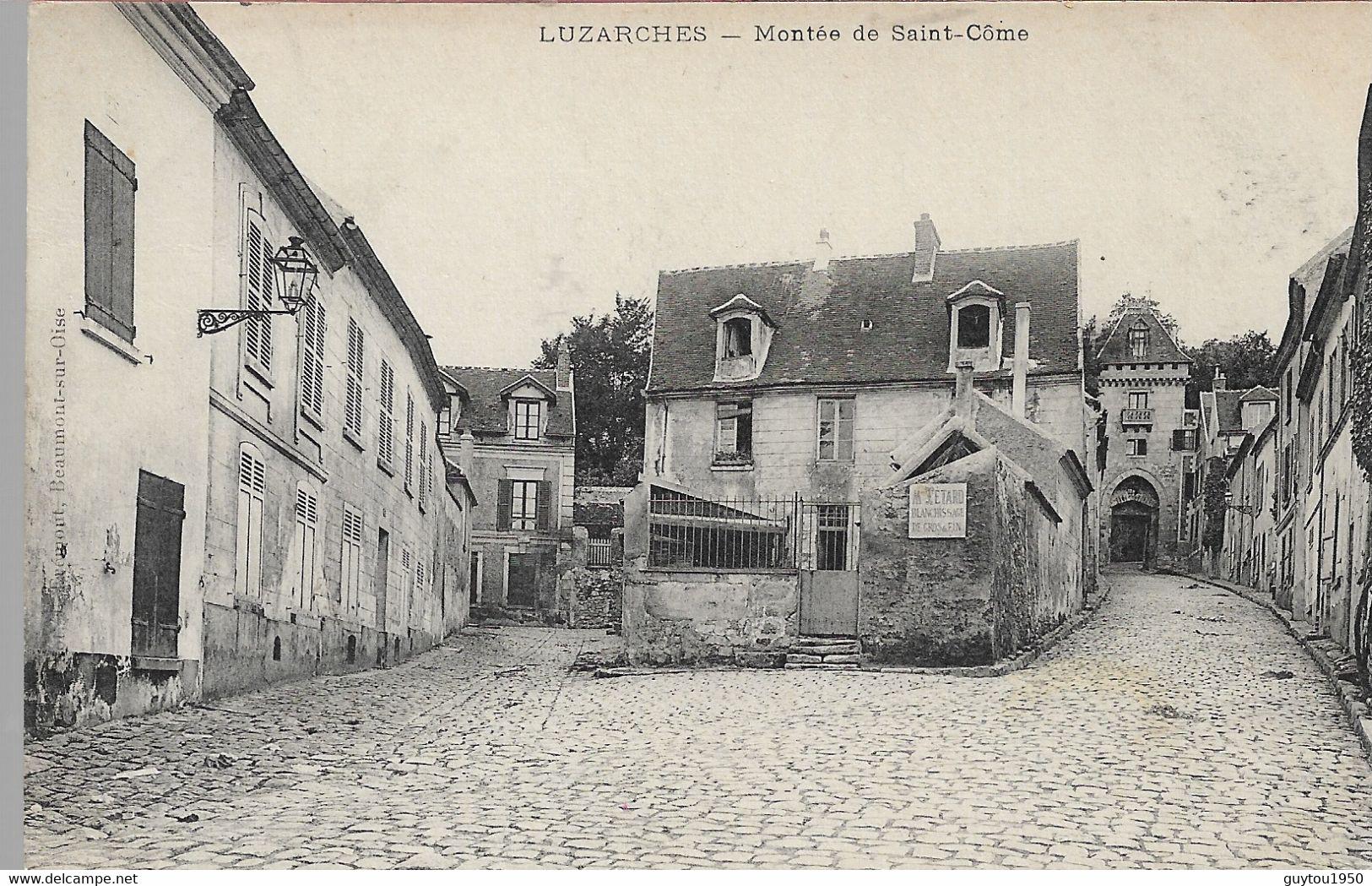 Très Bon Lot De 60 Cartes Postales De Petits Villages De France - 5 - 99 Postkaarten
