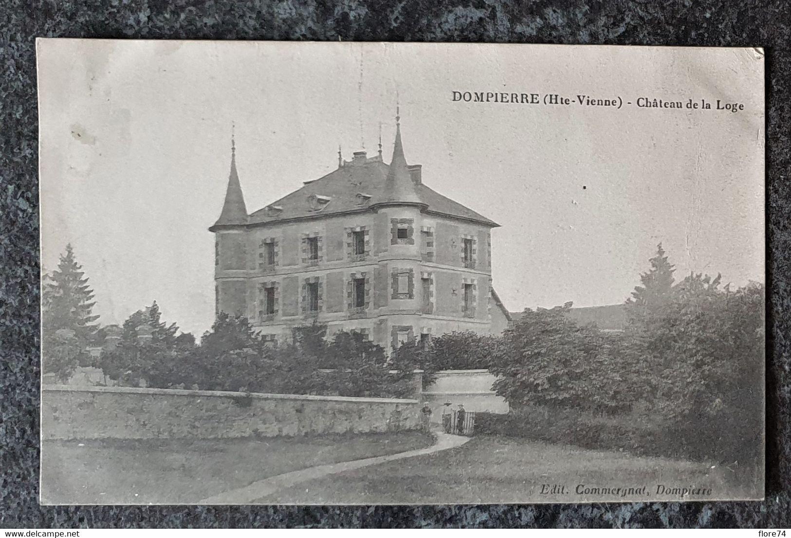 Haute-Vienne : L'Aiguille, Bellac, Ambazac, Solignac, Bussière, Châteauneuf-la-Forêt, Chateauponsac - Autres Communes