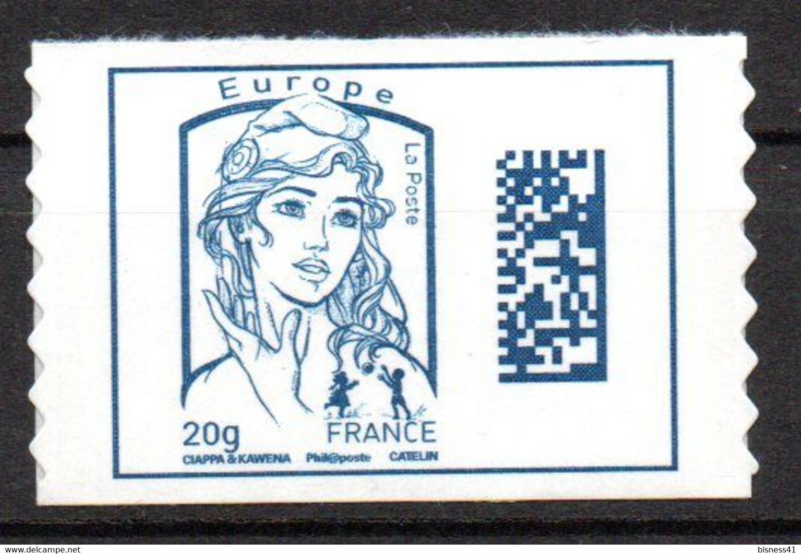 France Auto Adhésifs N° 1176 Neuf XX MNH  Cote : 10,00€ - Adhesive Stamps