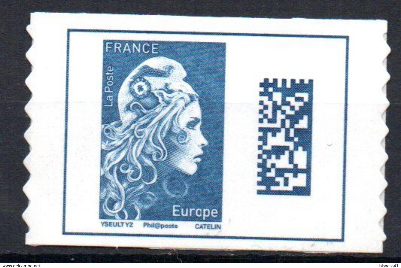 France Auto Adhésifs N° 1603 Neuf XX MNH  Cote : 9,00€ - Luchtpost