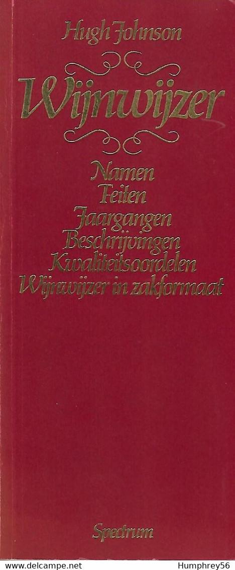 Hugh JOHNSON - Wijnwijzer - Practical