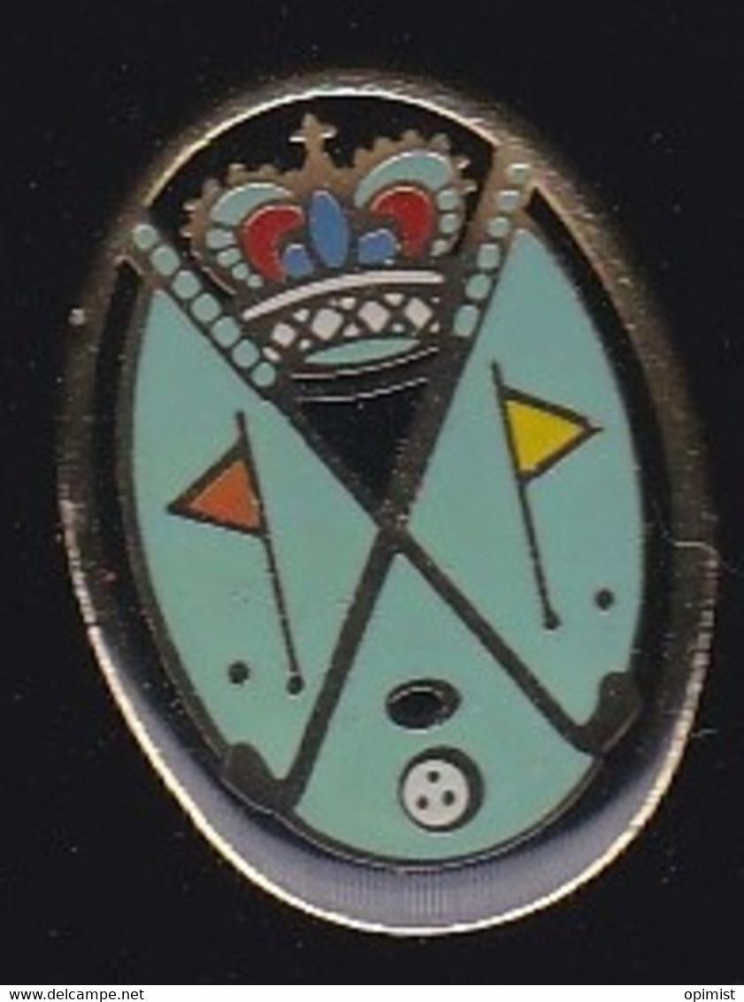 70353-Pin's.Golf. - Golf