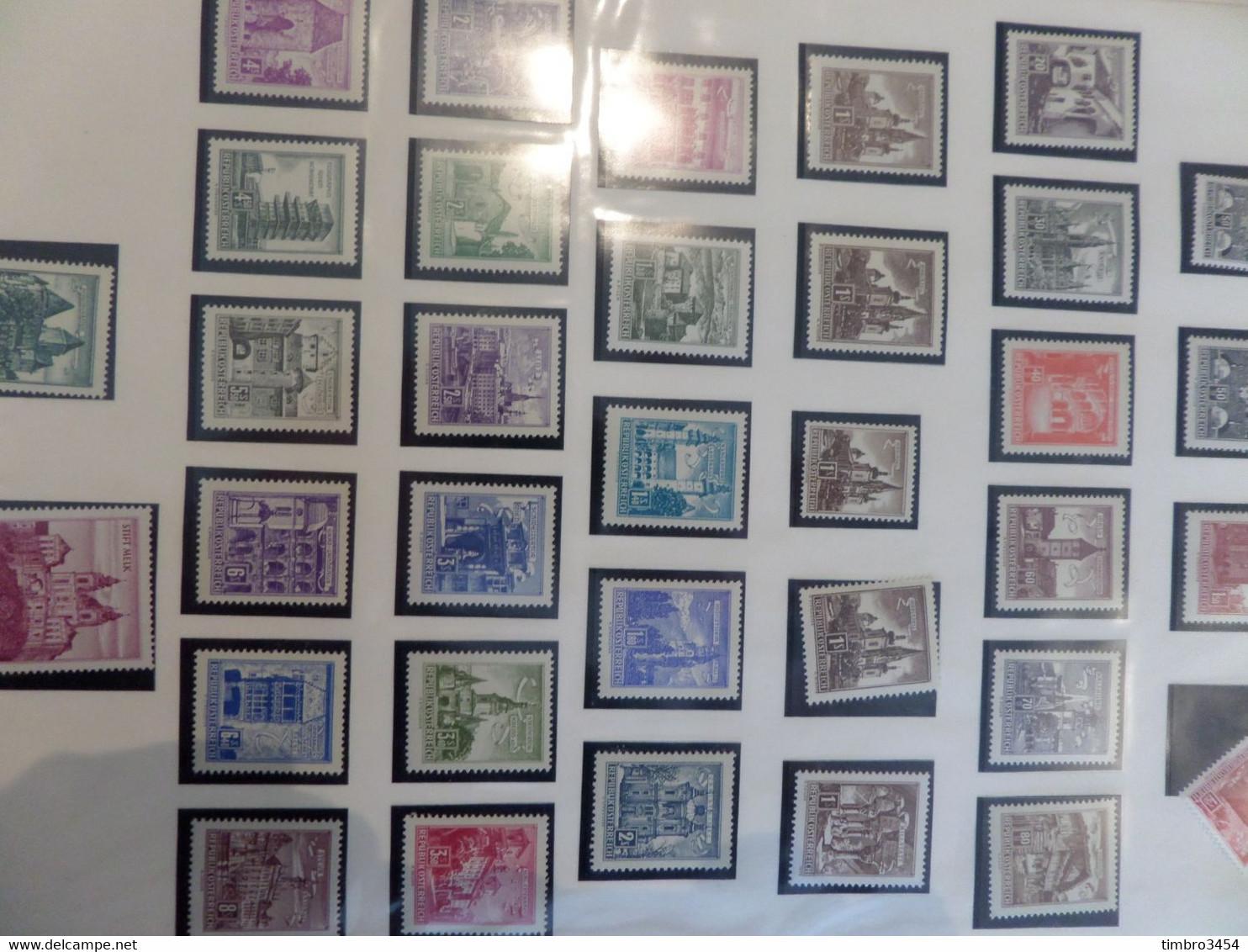 Superbe Vrac De Milliers De Timbres Tous Pays. Collection De France, Anciens, Bonnes Valeurs, Cote énorme. A Saisir! - Lots & Kiloware (mixtures) - Min. 1000 Stamps