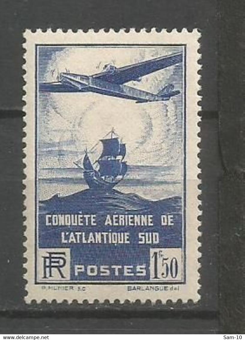Timbre De France Neuf **   N 320 - Nuevos