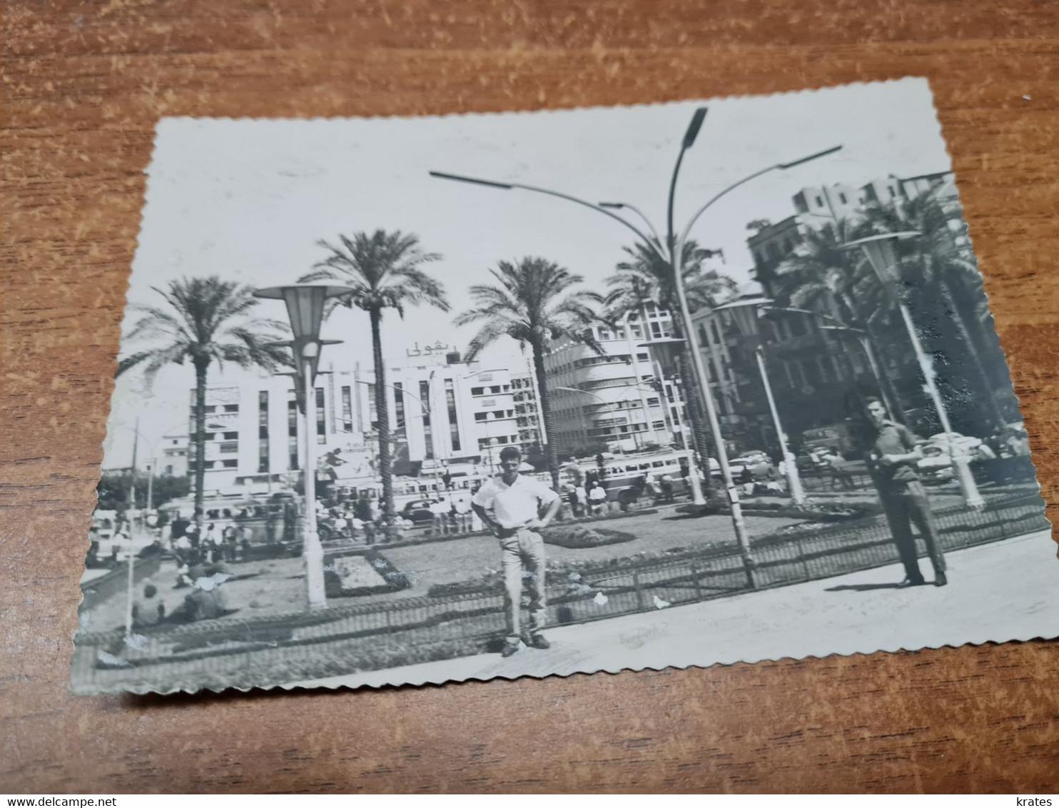 Postcard - Lebanon, Liban, Beirut, Photo     (V 35466) - Libano