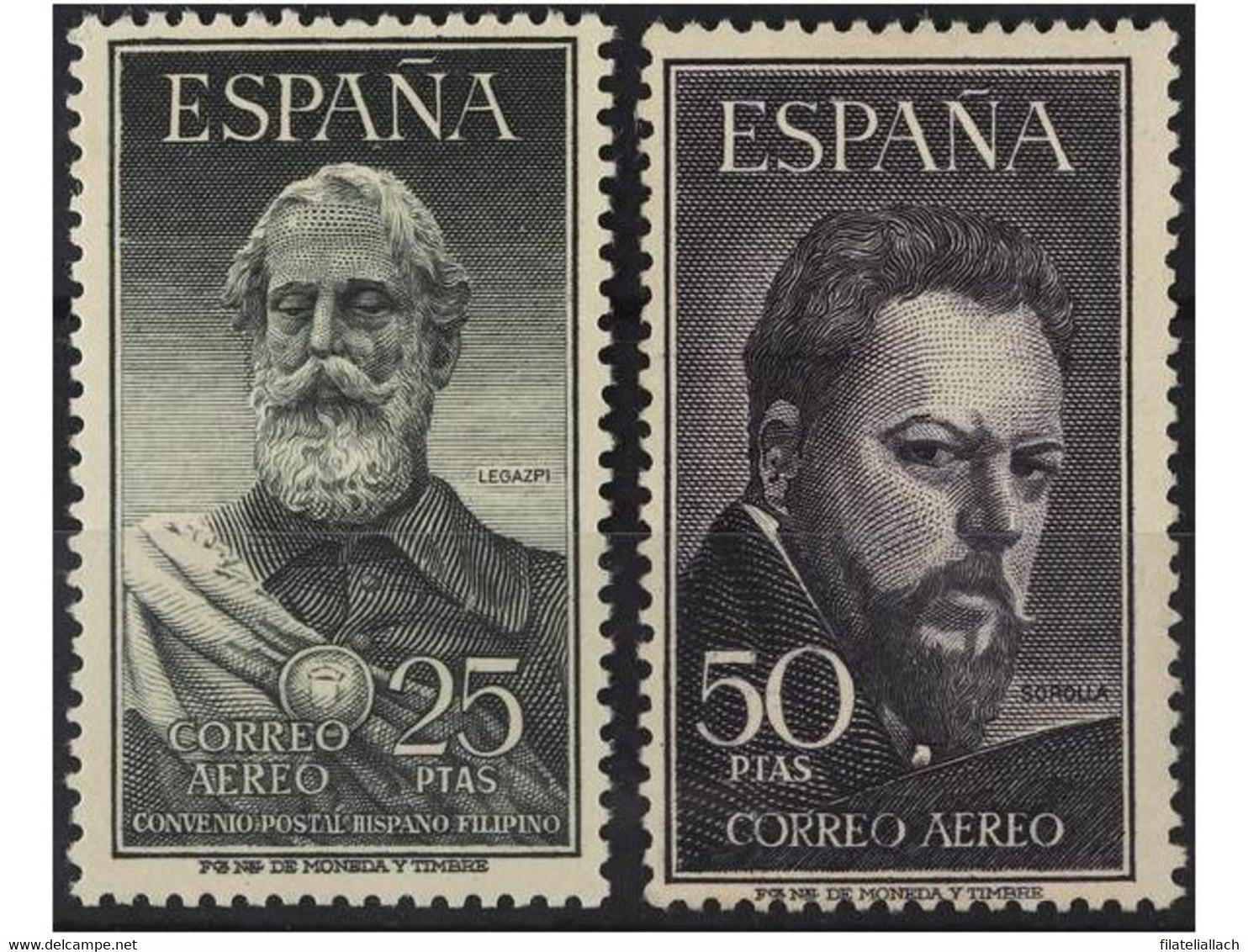 SPAIN: SEGUNDO CENTENARIO - Sin Clasificación