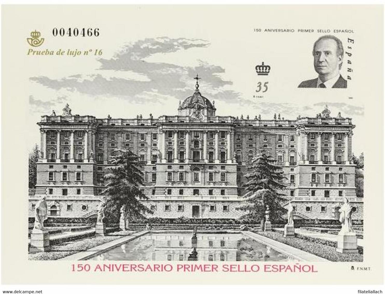 SPAIN: SEGUNDO CENTENARIO - Non Classificati