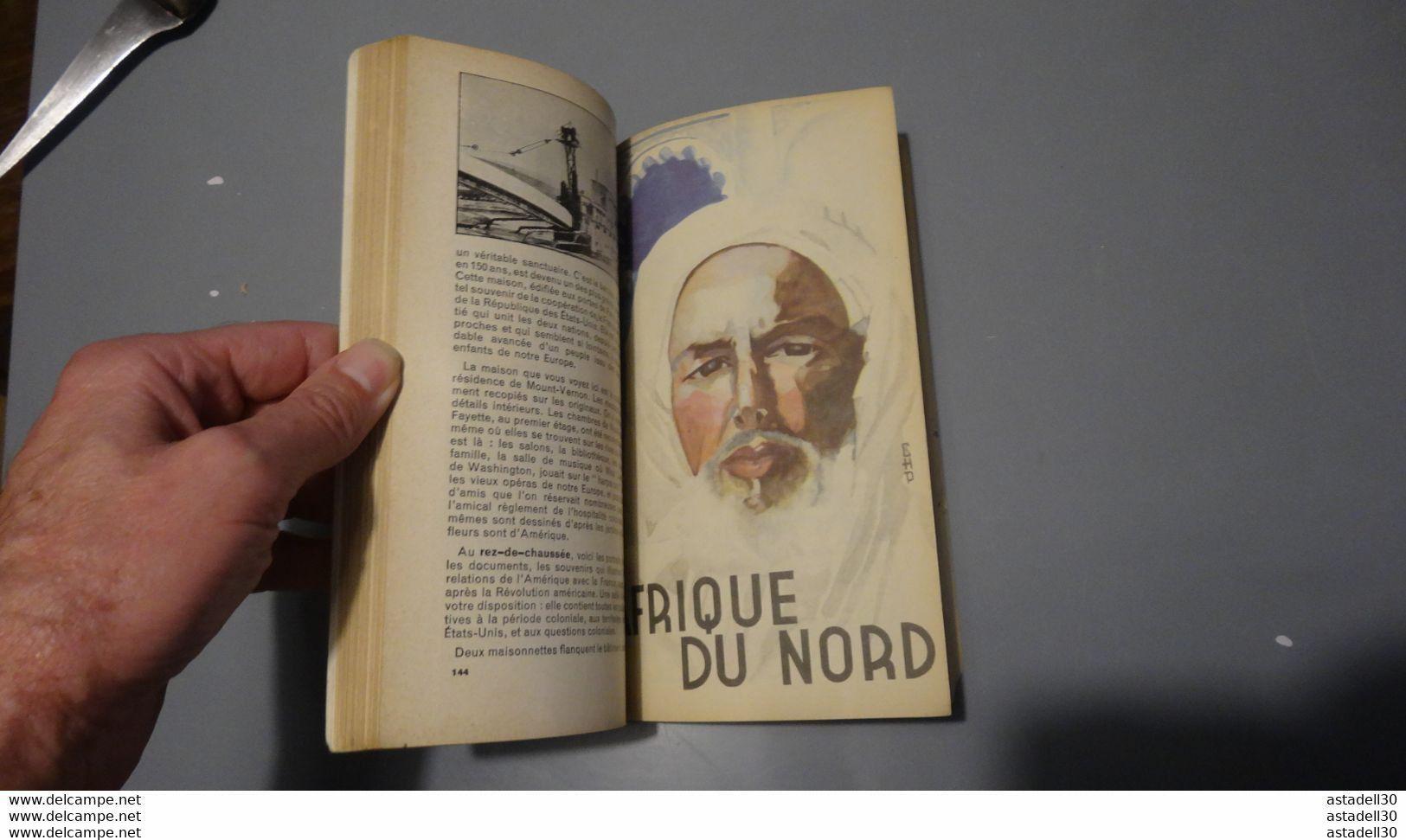 Guide Officiel De L'Exposition Coloniale Internationale De Paris De 1931 / Texte De A. Demaison - 201101-Caisse2 - 1901-1940