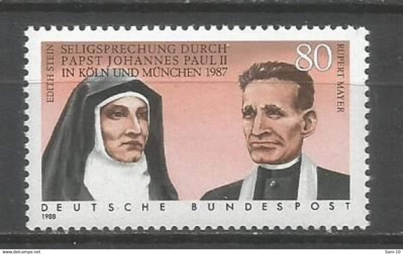 Timbre Allemagne Fédérale Neuf **  N 1184 - Nuovi