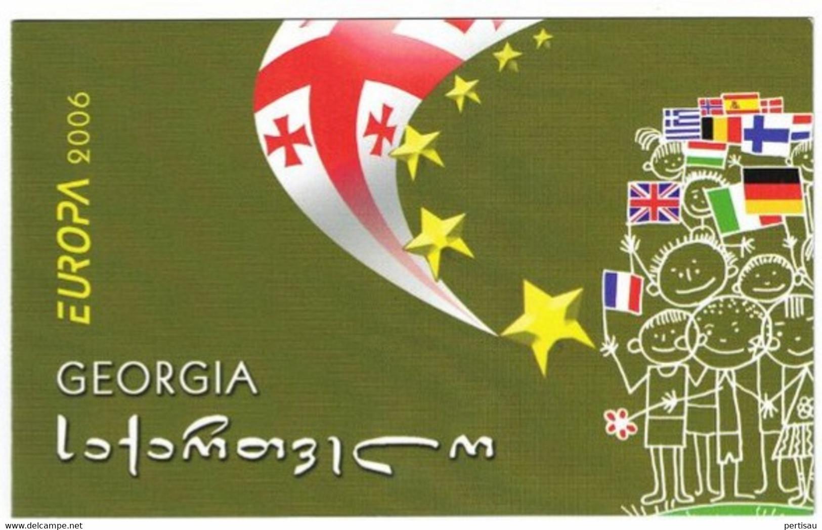 Georgie 2006 - 2006