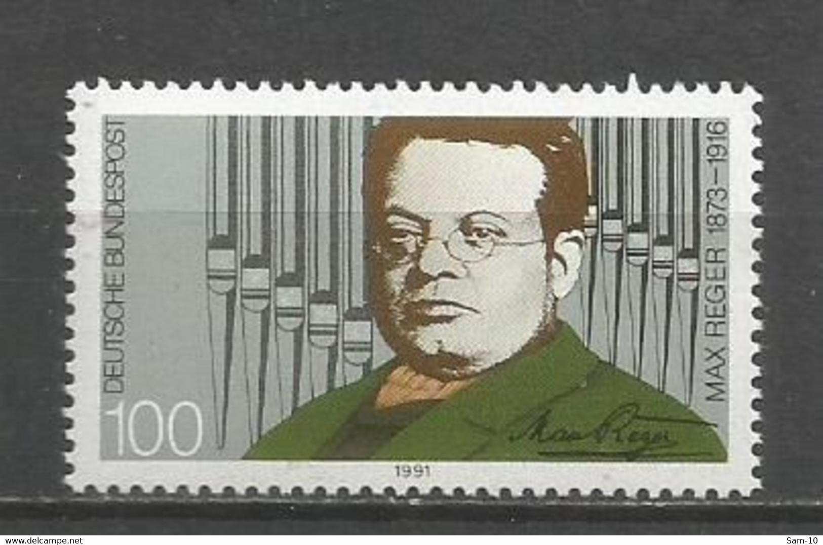 Timbre    Allemagne Fédérale Neuf **  N  1361 - Nuovi