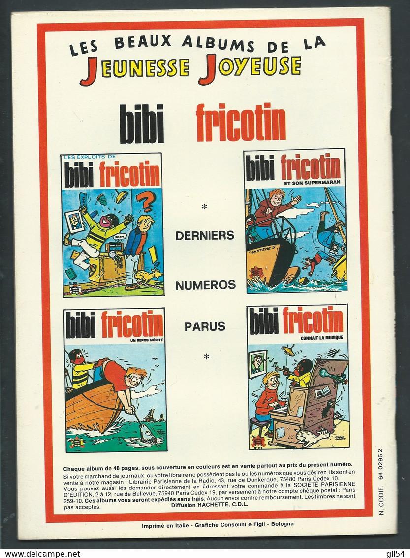 N0  86 . Les Pieds Nickelés Dans Le Harem  Car 20320 - Pieds Nickelés, Les