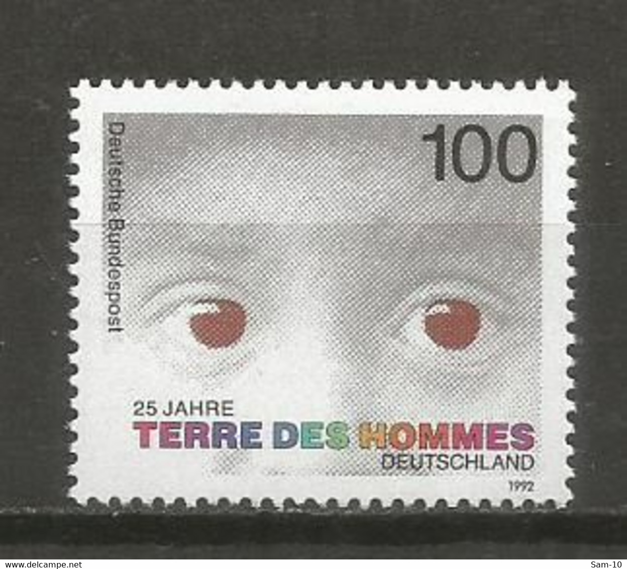 Timbre Allemagne Fédérale Neuf **   N 1417 - Nuovi