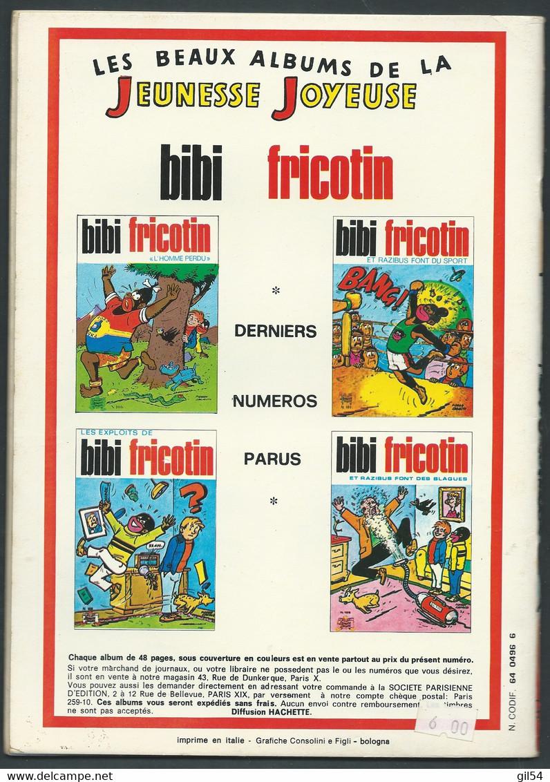 N°   108 . Les Pieds Nickelés En Périgord FAU 9304 - Pieds Nickelés, Les