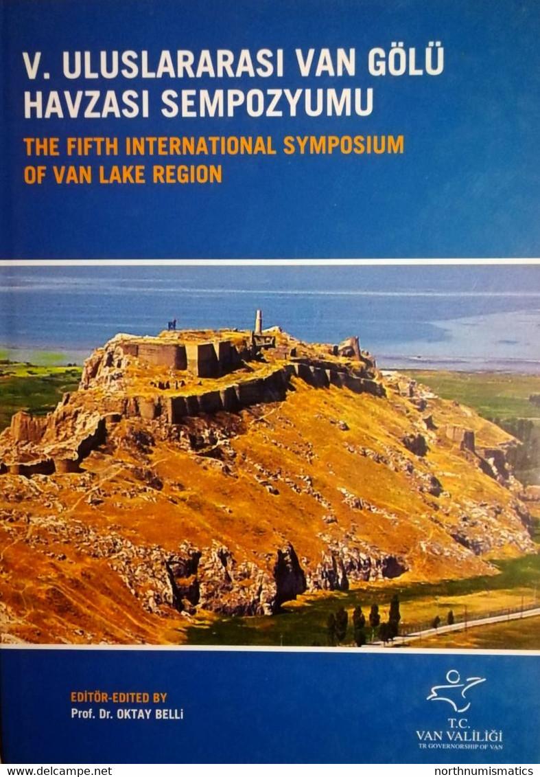 V. Uluslararası Van Gölü Havzası Sempozyumu Prof. Dr. Oktay Belli - Other