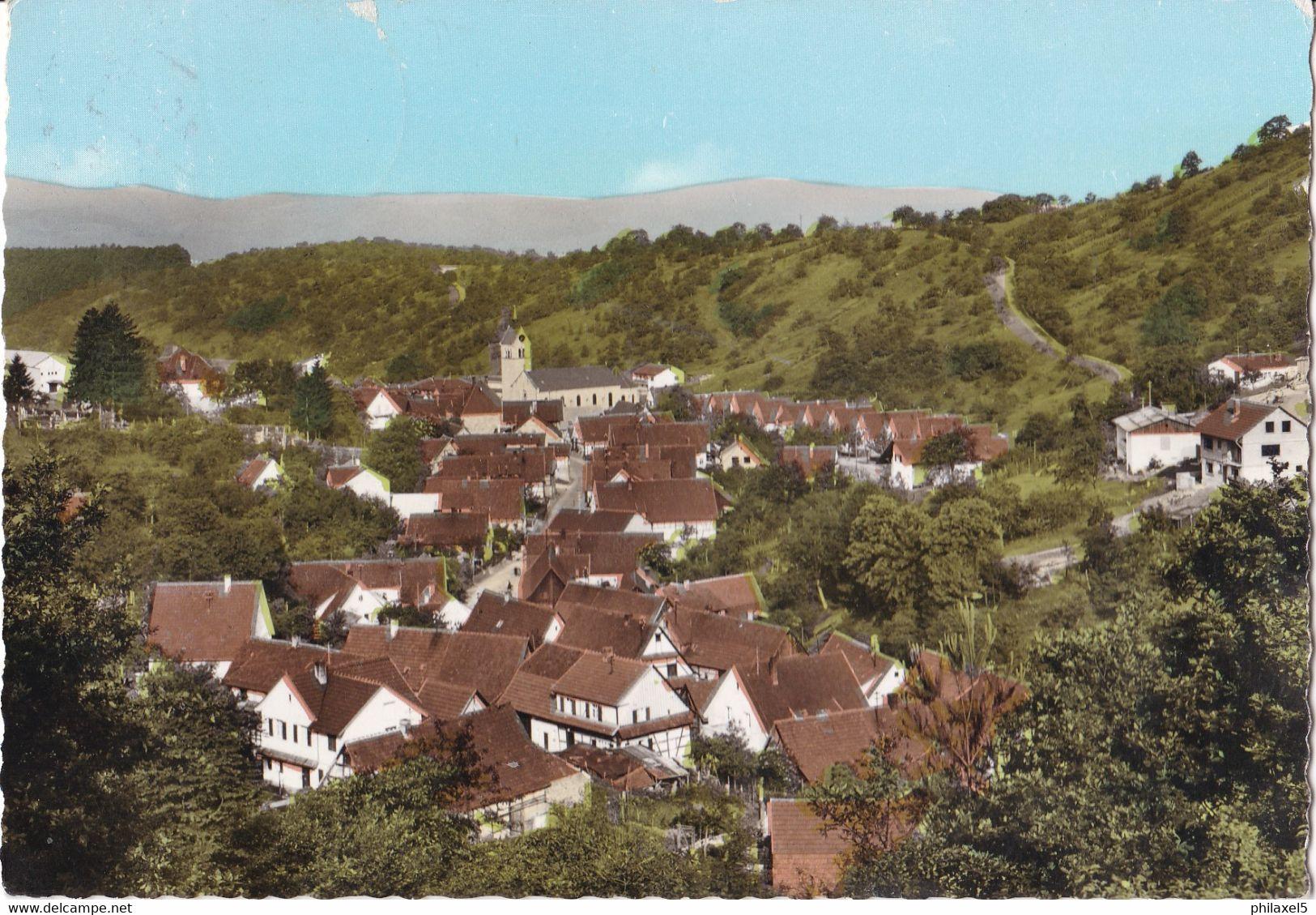 Duitsland - Baden-Württemberg - Sulzbach - Suzlbach Im Schwarzwald - Murgtal - Kleur/color - Gebruikt - Sonstige