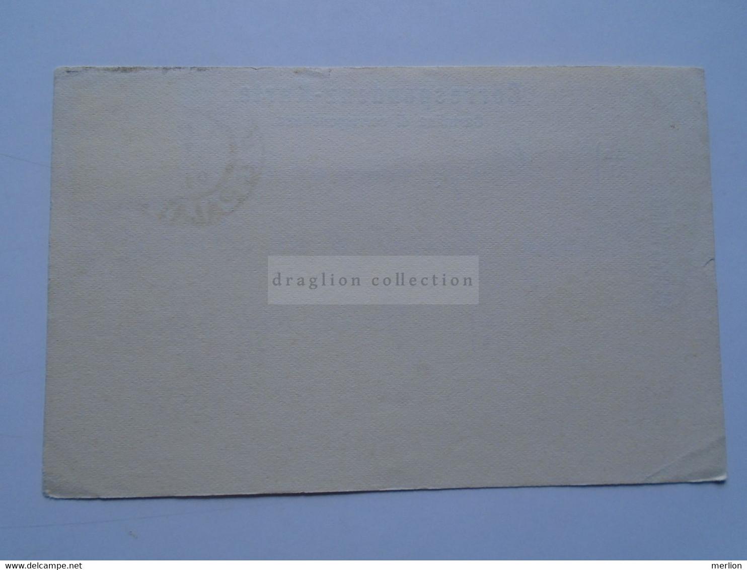 D178679  Österreich  Kroatien Croatia  1901  Split Spalato  Sent To GRUZ  M. Placek   No Backside  (missing) - Sin Clasificación