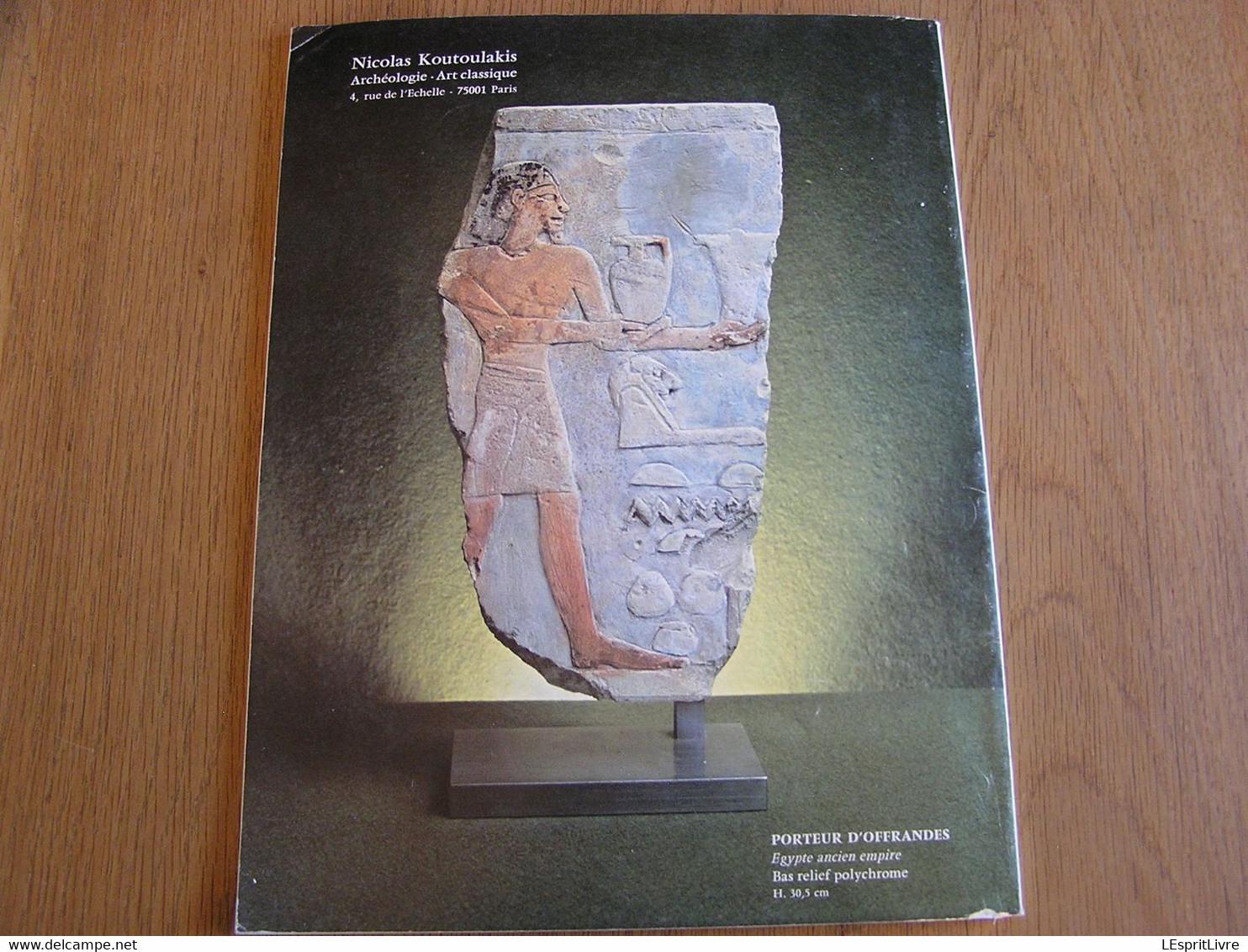ARCHEOLOGIA N° 125 Archéologie Histoire Préhistoire Moyen Age Architecture Périgueux Metz Château Gaillon Loch Ness - Arqueología