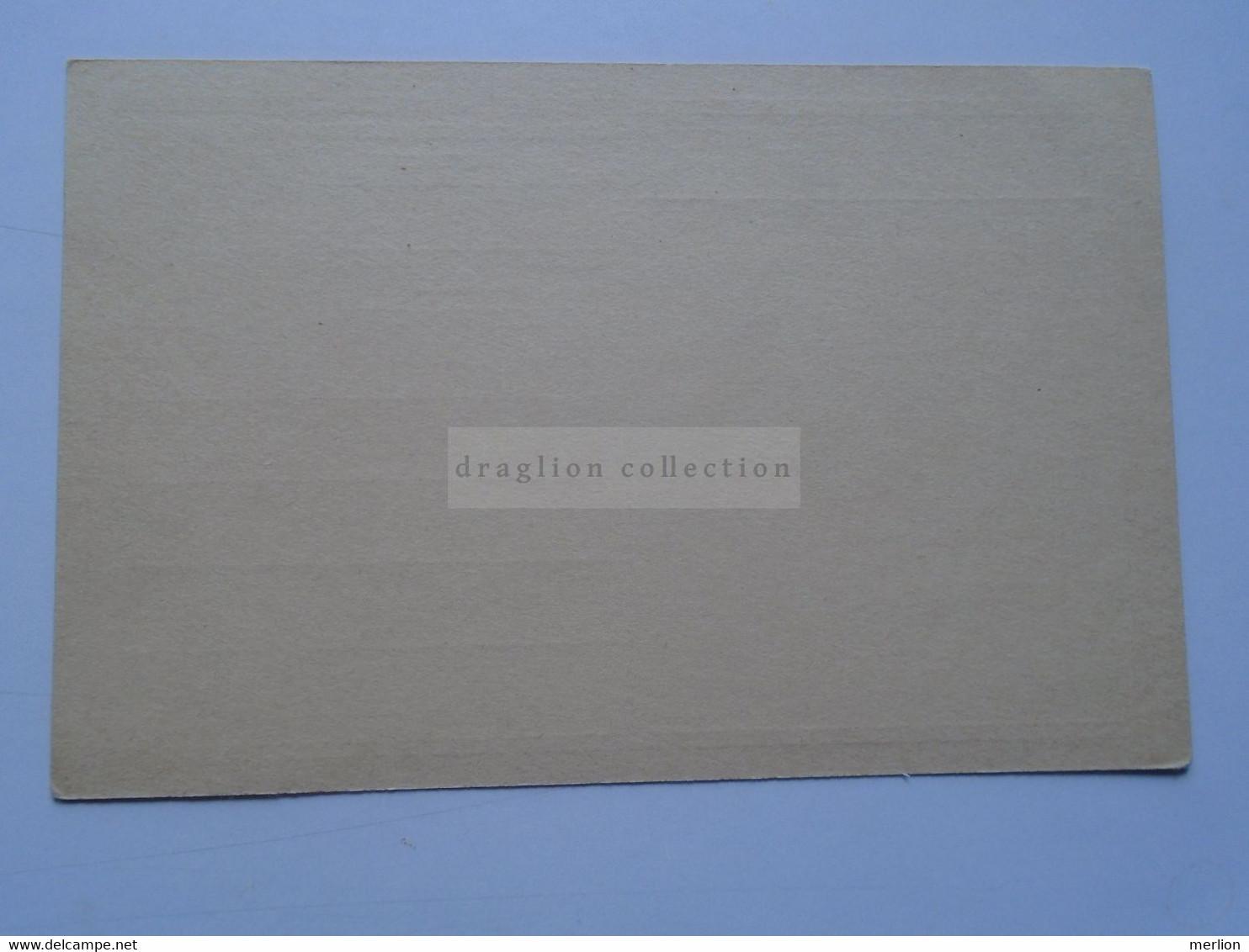 D178685 Österreich  Ganzsache - Entier Postal 10 Heller K.u.K  Kaiser Franz Josef   Ca 1915  - Austria  Not Used - Sin Clasificación