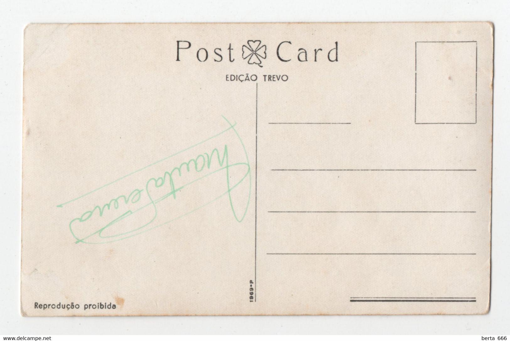 Theresa Wright  Actress Real Photo Vintage Postcard - Acteurs